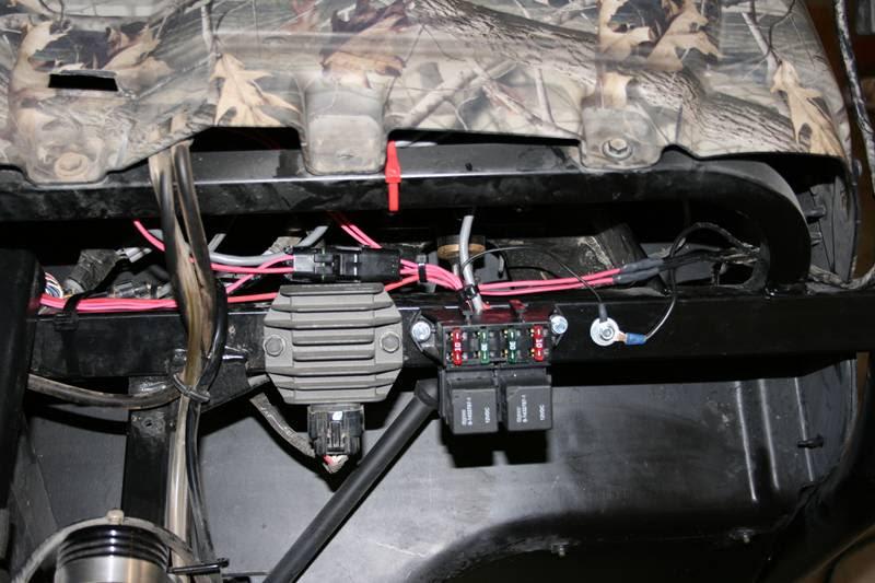 Yamaha Grizzly 450 Fuse Box Wiring Diagram Week Detail Week Detail Lasuiteclub It