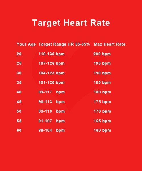 body fat percentage target calculator