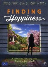 Finding Happiness - Vivere la Felicità - DVD