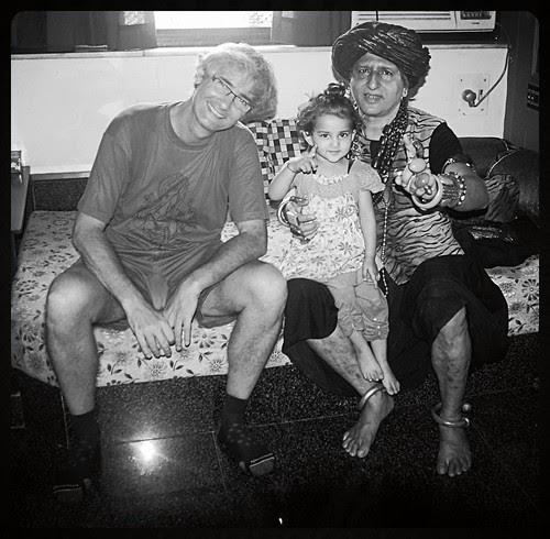 Jean Marc Gargantiel- El Gekko Our Family Friend by firoze shakir photographerno1