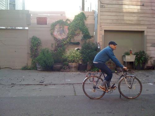 Riding! by jimgskoop