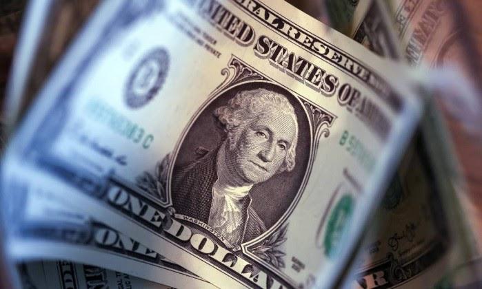 Bolsa fecha no maior patamar em dois meses; dólar cai para R$ 4,15