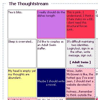 ThoughtStream