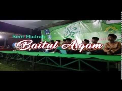 """Hadrah """"Baitul Arqam"""""""