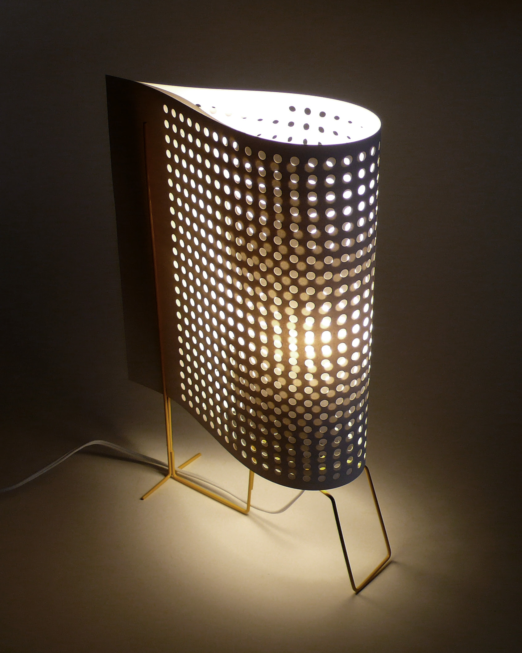 10 benefits of Laser cut lamps | Warisan Lighting