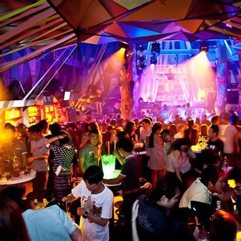 Top Dance Clubs in Bangkok   Travel   Leisure
