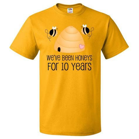 17 Best images about Anniversary T shirts and Party Gifts