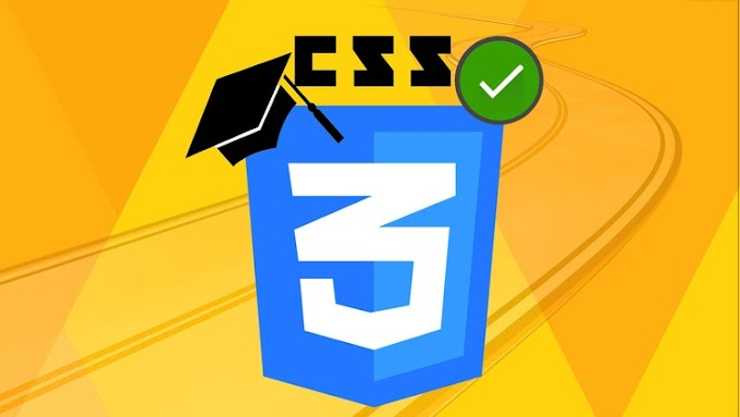 Udemy Free For Limited Time - CSS beginner Easy way to Get started with better web design