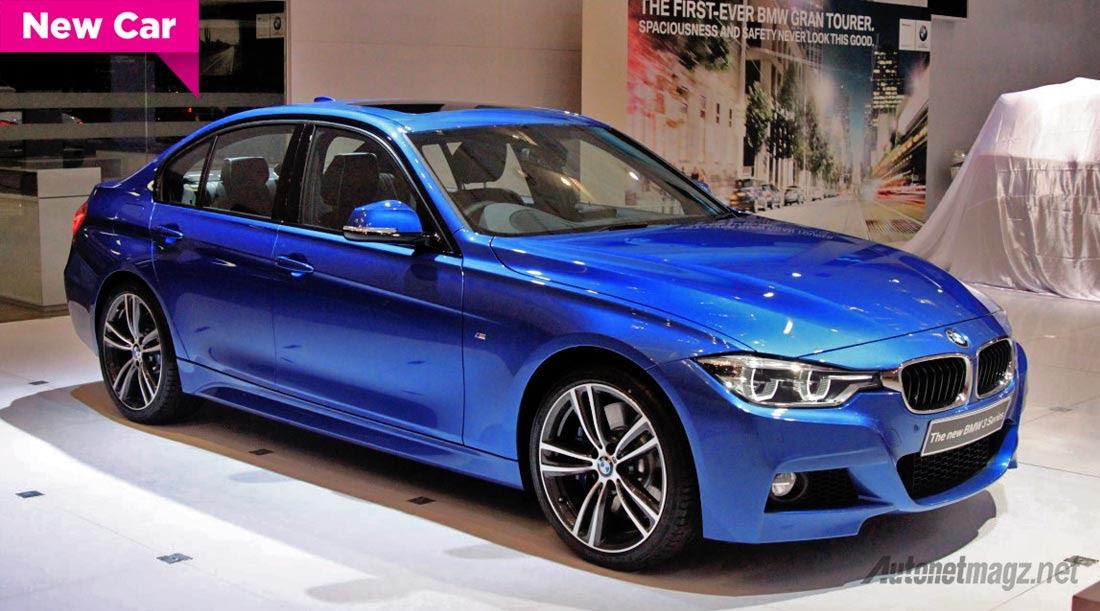 rindhi_leopard: Daftar Harga Mobil BMW Terbaru Juni 2015