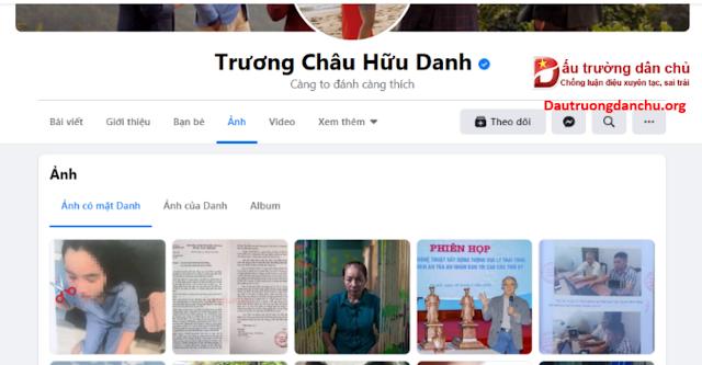 Vụ tố tiền tỉ gỡ bài: Trương Châu Hữu Danh và Huỳnh Long có liên quan đến việc làm 'lộ bí mật Nhà nước'?