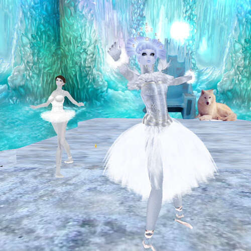 1-30-11 Narnia-Dramatiques