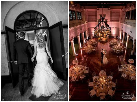 Stephanie and Ryan's Isleworth Country Club Luxury