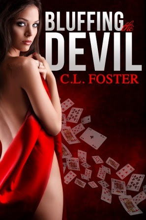 Bluffing the Devil by CL Foster MINI (1)