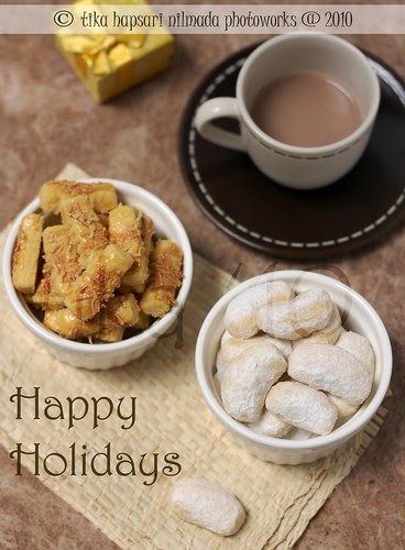 Happy holidays, everyone