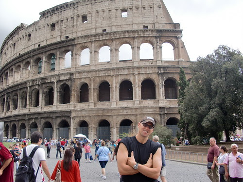 Rome Sweet Rome