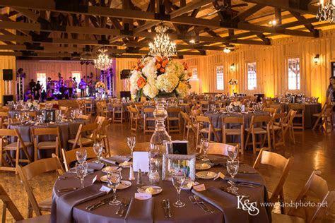 THE SPRINGS in Denton   Rustic Wedding Venues in Texas