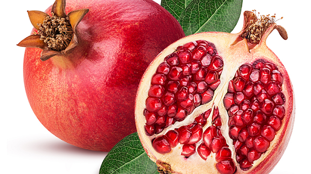 Once you know the amazing benefits of eating pomegranate peels, you will never throw it away