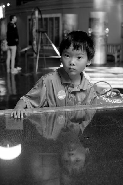 Exploratorium with Tamron SP 24-48mm f/3.5-3.8 adaptall-2 (13A)