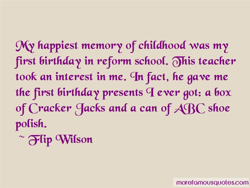 Quotes About Memory Of Childhood Top 44 Memory Of Childhood Quotes