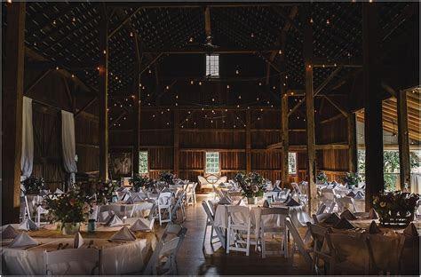 2017's Most Stunning Barns Across The USA