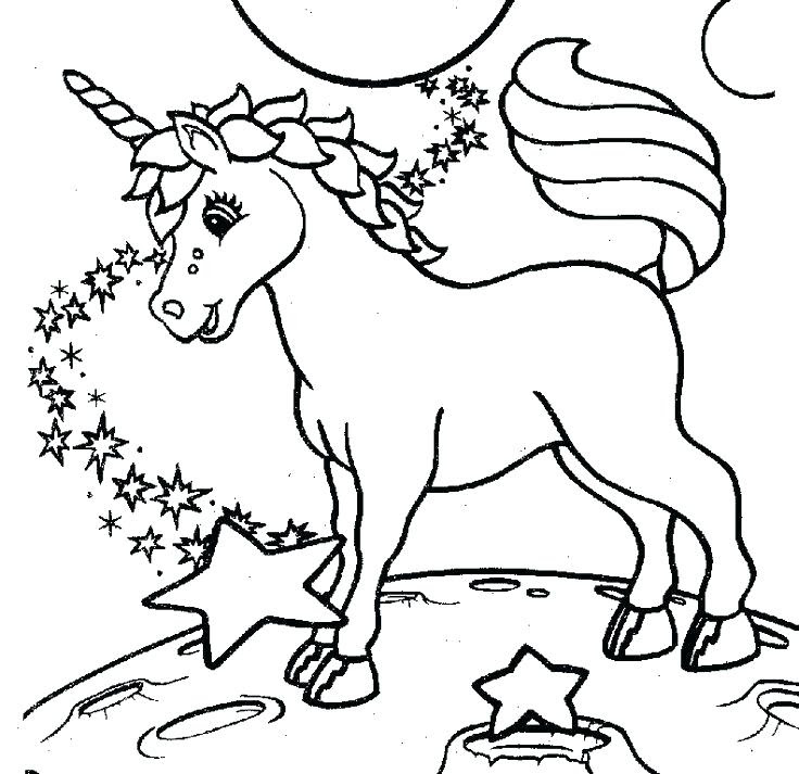 Hard Unicorn Coloring Pages at GetColorings.com   Free ...