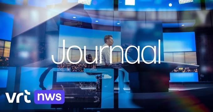 LIVE: Het journaal laat