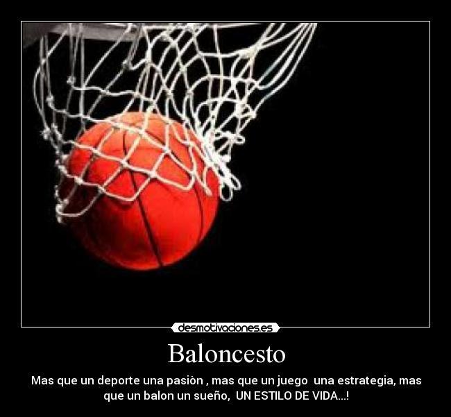 Frases De Baloncesto 32 Frases
