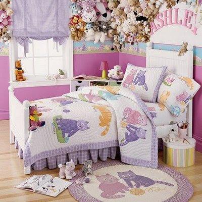 Algunas ideas para la habitación de las niñas - Decoracion ...