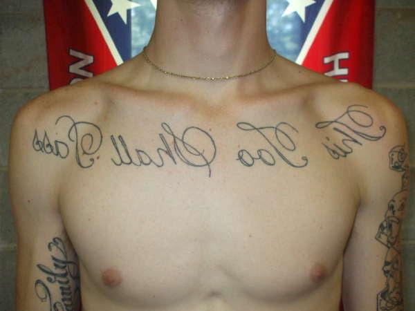 This Too Shall Pass Tattoo