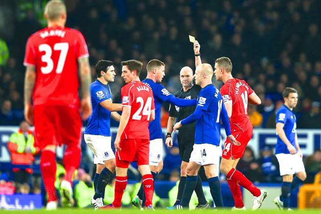 Resultado de imagem para Derby vs Liverpool