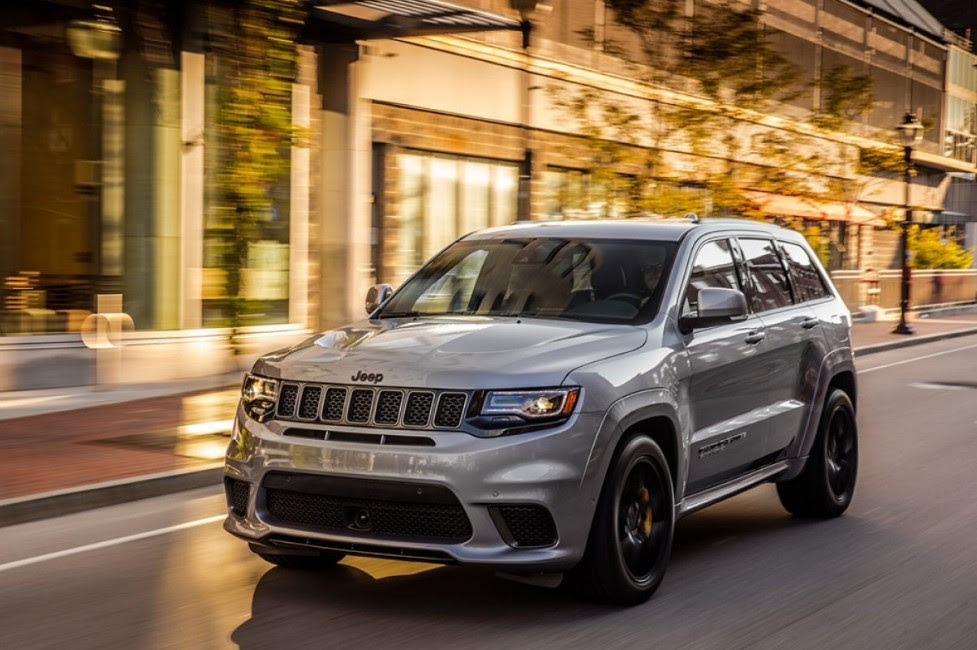 2021 jeep grand cherokee concept changes interior  cars