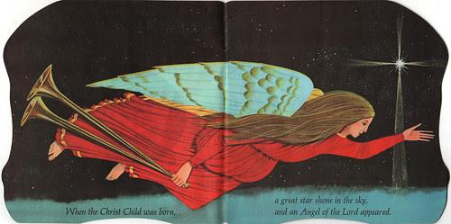 The Christmas Angel Book 2