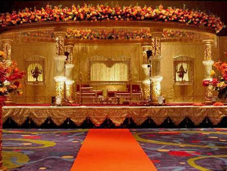 Expensive and Luxurious Wedding Decorations Designs