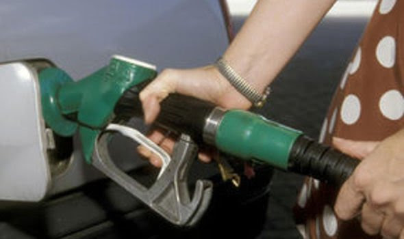 Petrol prices hit an all-time record high   UK   News   Daily Express