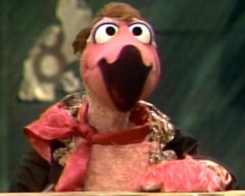 Placido Flamingo - Muppet Wiki