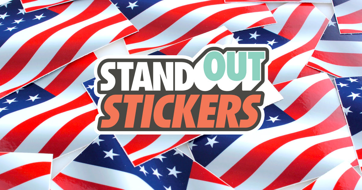 Standout Stickers Coupons Promo Codes Coupon Codes