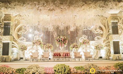 Elbert and Cindy's Wedding Reception   Venue at Ritz