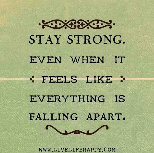 Quotes About Staying Apart 32 Quotes