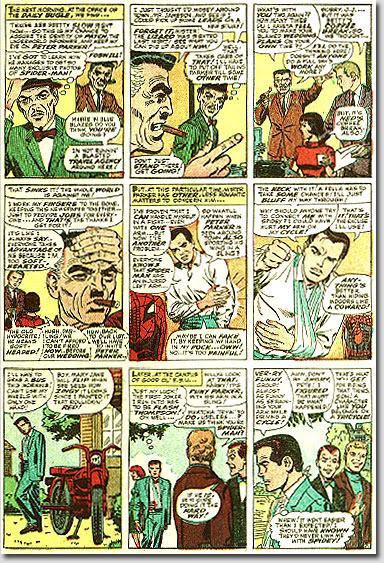 Amazing Spider-Man #45 page 5