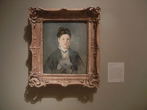 DSCN7817 _ Madame Manet, 1874-1876, Édouard Manet (1832-1883), Norton Simon Museum, July 2013