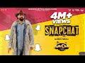 Babbu Maan - SnapChat  Lyrics   Aah Chak 2020   Latest Punjabi song