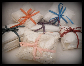 Organic Bath Milk Soak- Set of 3- Gifts Under 20