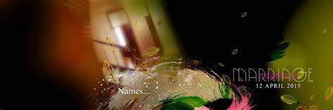 creative wedding album design psd files free download