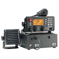 M802 Single Side Band Radio