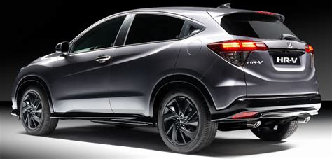 honda hr  review engine price release date