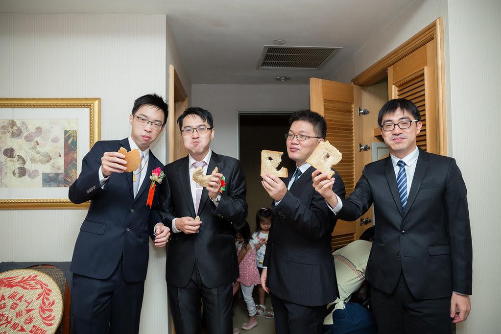 059新竹煙波飯店婚禮拍攝推薦