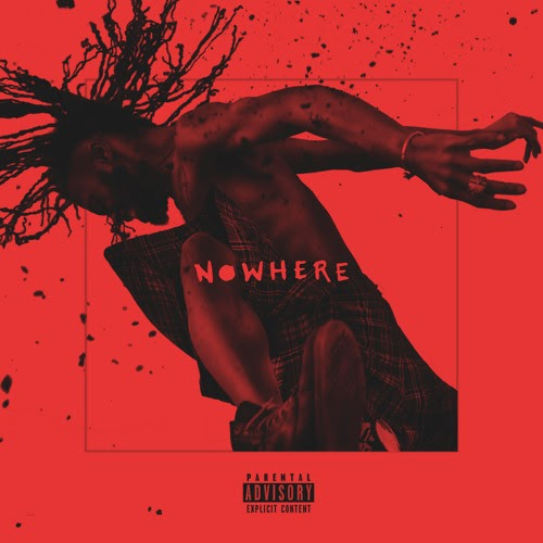 acb083c8e69ded Duckwrth X The Kickdrums - NOWHERE EP