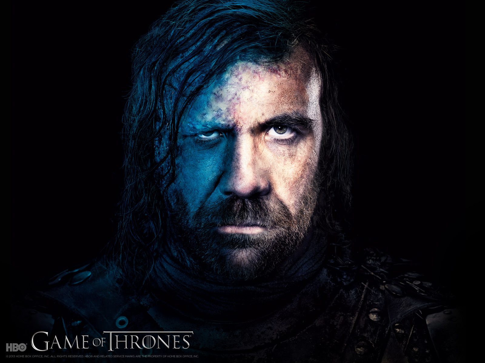 Sandor Clegane Game Of Thrones Wallpaper 33779425 Fanpop