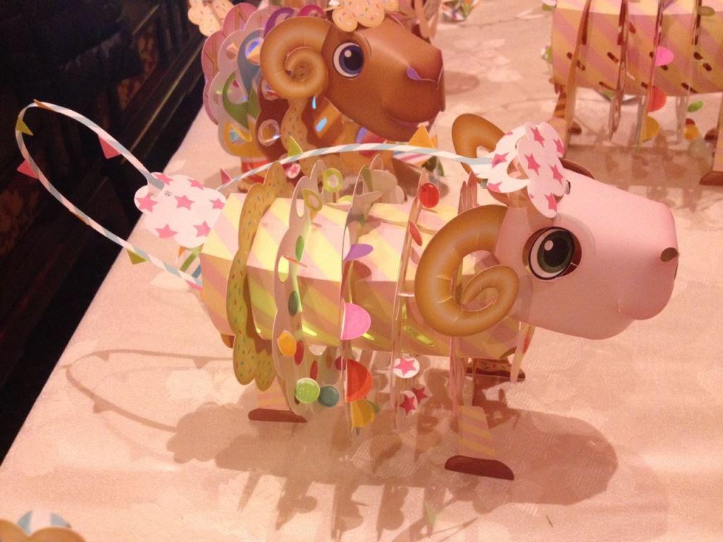 2015台中燈會-小燈籠