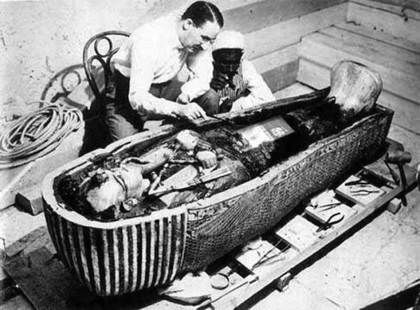 Hình ảnh Lời nguyền của các Pharaoh và những cái chết bí ẩn trong lịch sử số 3